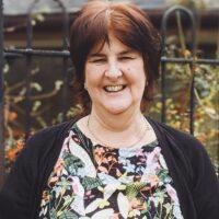 Photo of Anne Rushe