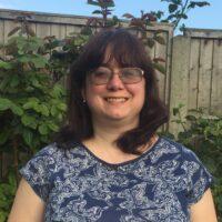 Photo of Annette Stevens (Administrator)