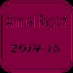 Annual Report2014-15
