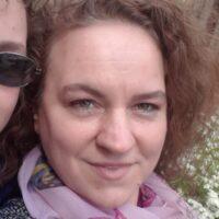 Photo of Hermina Heder (Session leader)