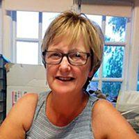 Photo of Judith Abbott (Trustee)