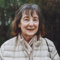 Photo of Lynn Dube (Session leader)