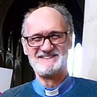Photo of Ron Herbert (Trustee)