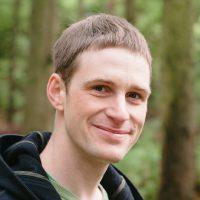 Photo of Tim Wakeling (Website designer)